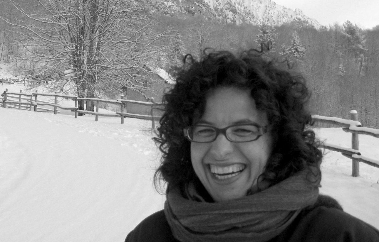 Maria Vittoria Zucchelli