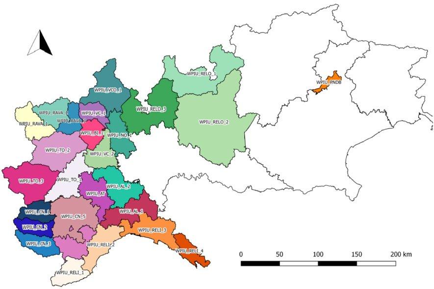 Lancement de la première saison d'interventions des unités prévention (WPIU) - Life Wolfalps EU